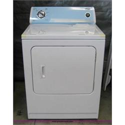 DRYER ELECTRIC DRYER Image